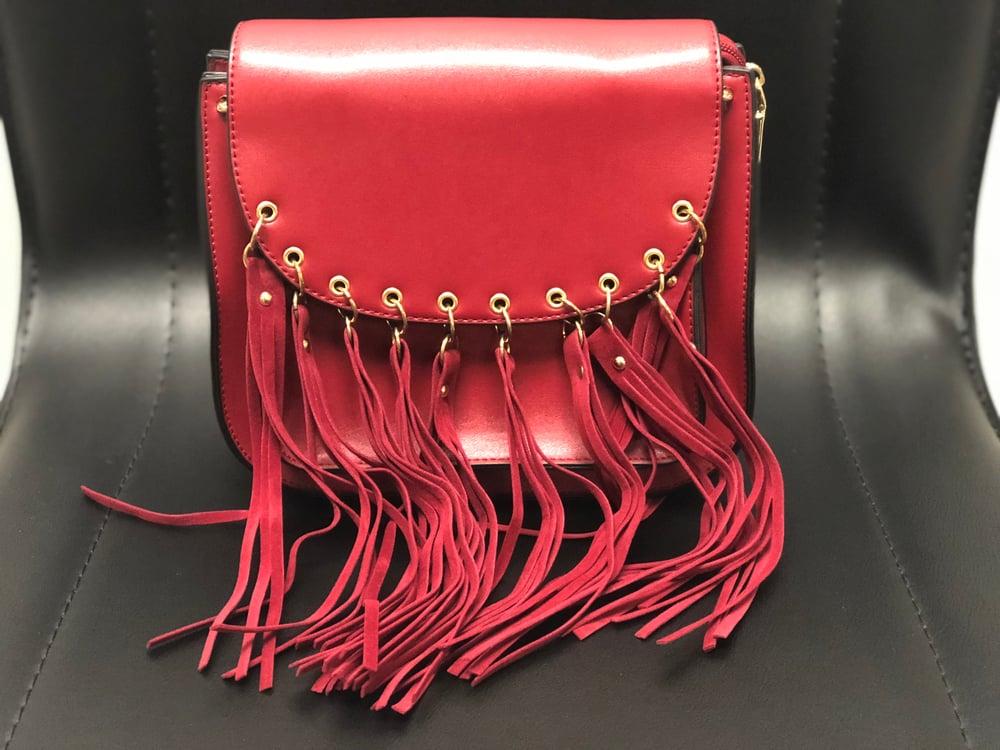 Image of Swing My Way Bag