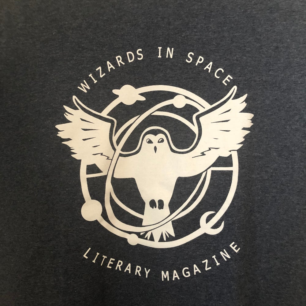 Image of Issue 02 Shirt