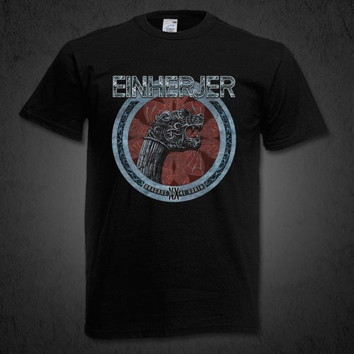 Image of DRAGONS OF THE NORTH XX - Tee