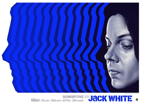 Image of Jack White - Toronto