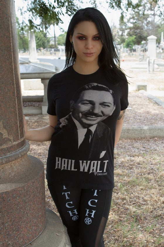 Image of Hail Walt Shirt