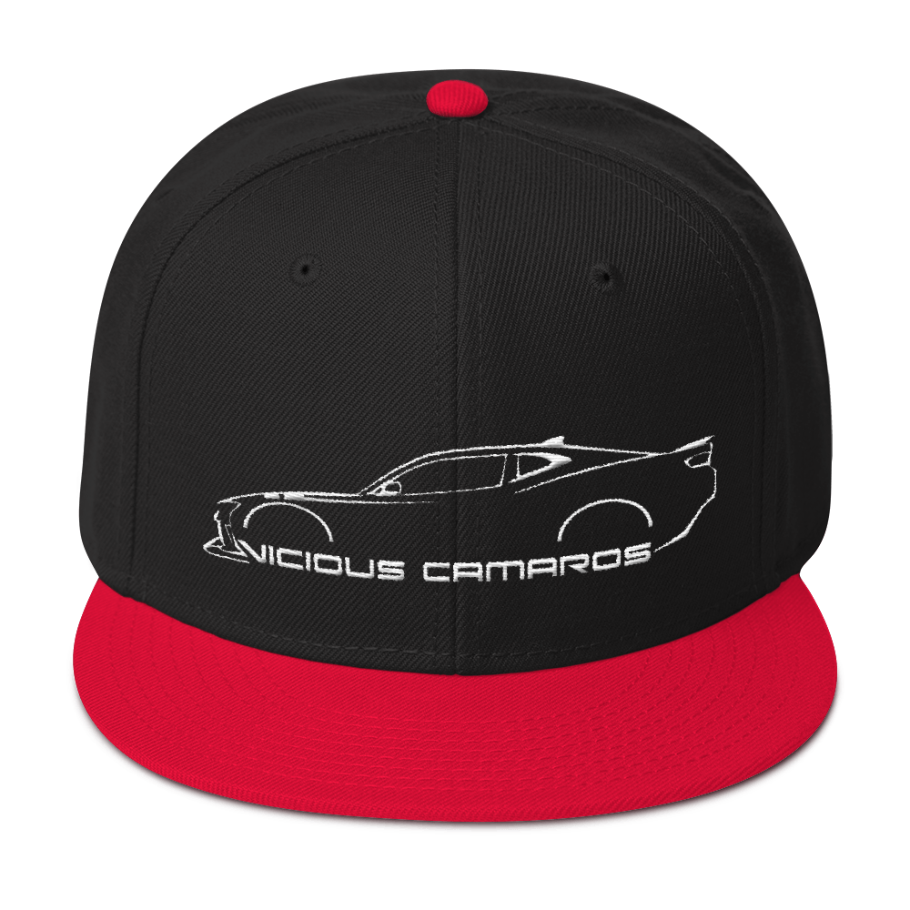 Image of 6th Gen Logo Hat