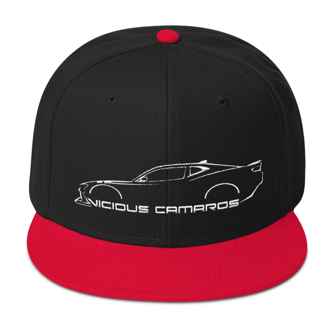 Image of 6th Gen Logo Hat