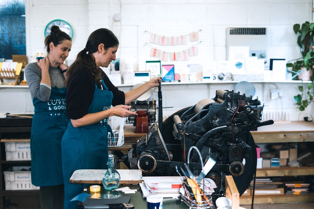 Image of Workshop - Print Your Own Design on The Beast