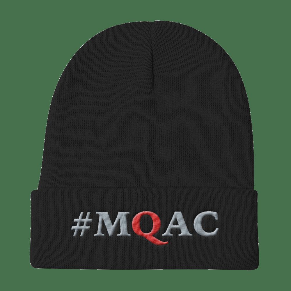 Image of #MQAC Beanie