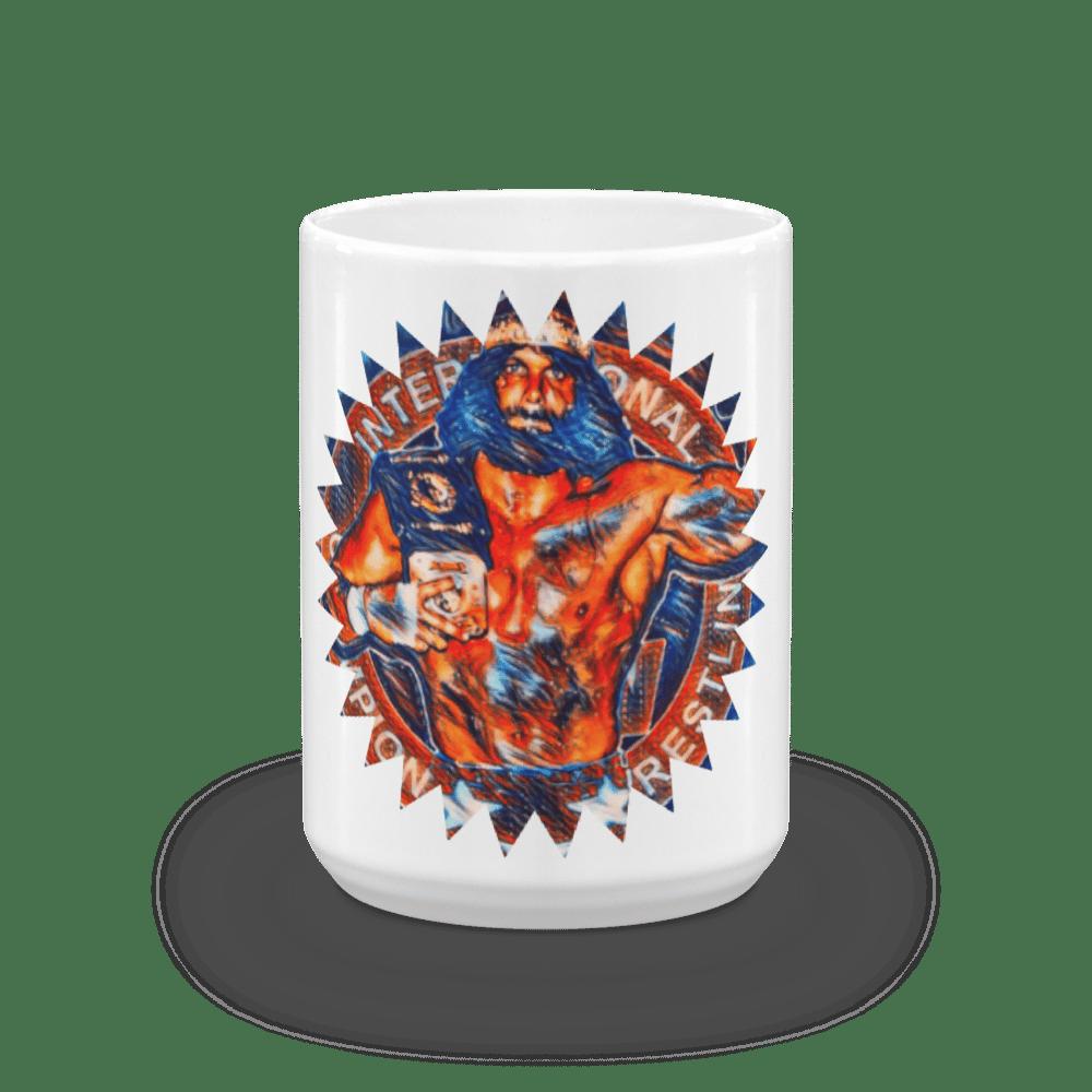 Image of Macho Mug