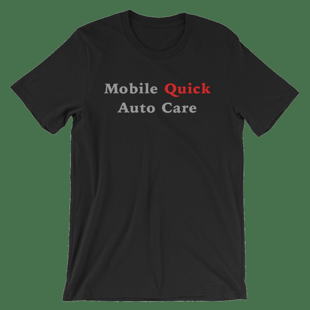 Image of MQAC T-Shirt