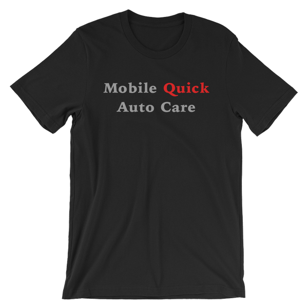 Image of MQAC T-Shirt