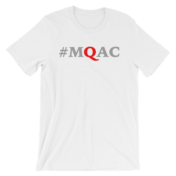 Image of #MQAC T-Shirt