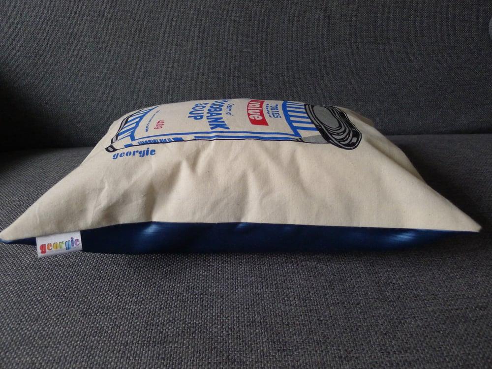 Image of Foodbank Soup Cushions