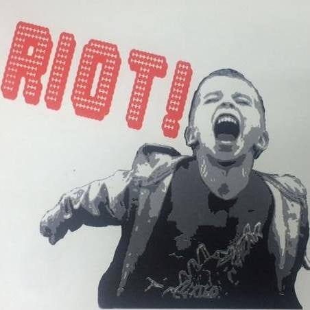 Image of RIOT!