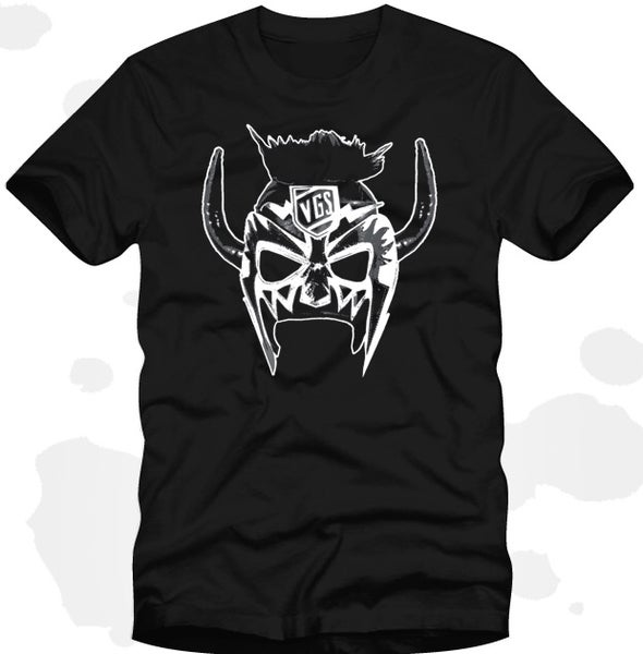 Image of *NEW* Voodoo Mask Mens T Shirt