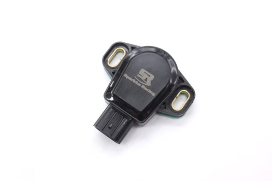 Image of Sparkks Racing Honda Acura K20 K24 Heavy Duty TPS Throttle Position Sensor RSX TSX Kswap