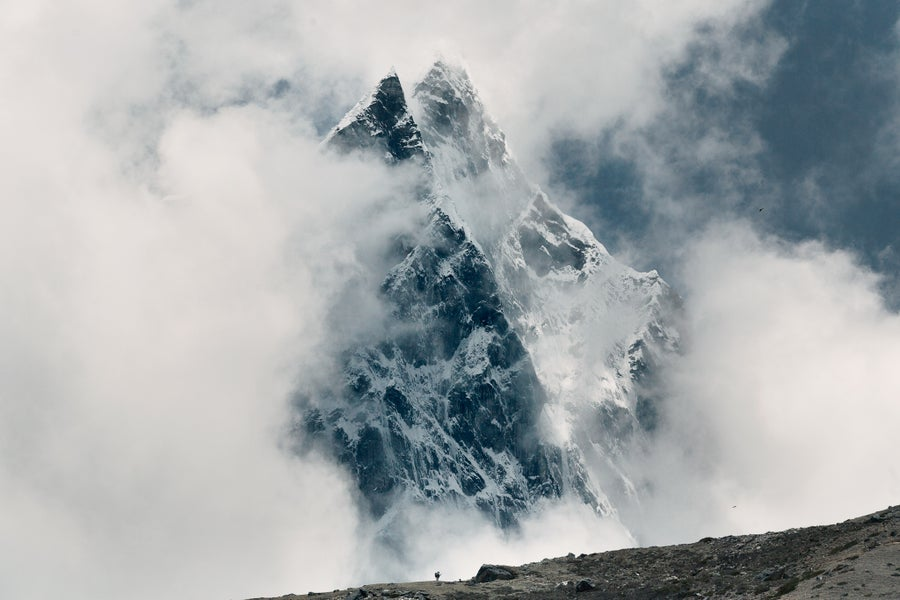 Image of Ama Dablam