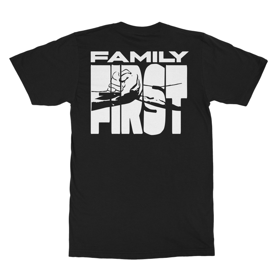Image of Family First Tee