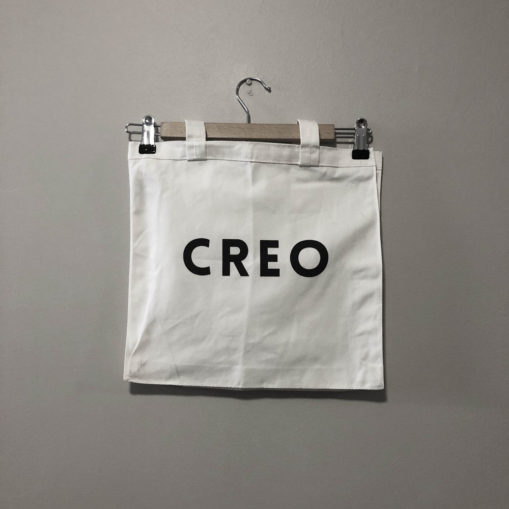 Image of CREO Tote Bag