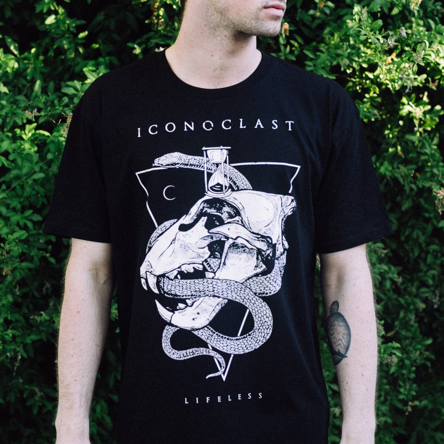Image of LIFELESS AGES SHIRT