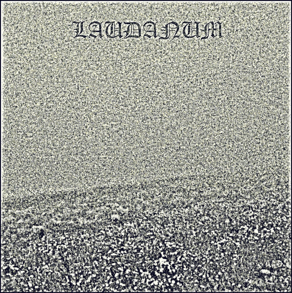 LAUDANUM - III / VINYL LP (ltd. 300)