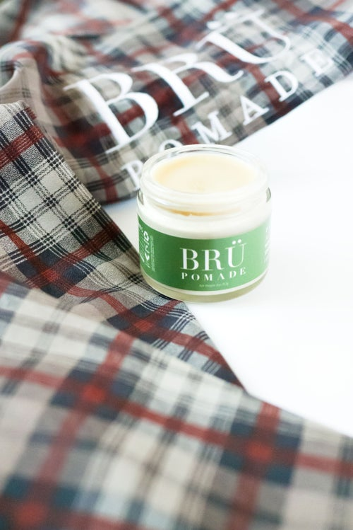 Image of Brü Hair & Beard Pomade
