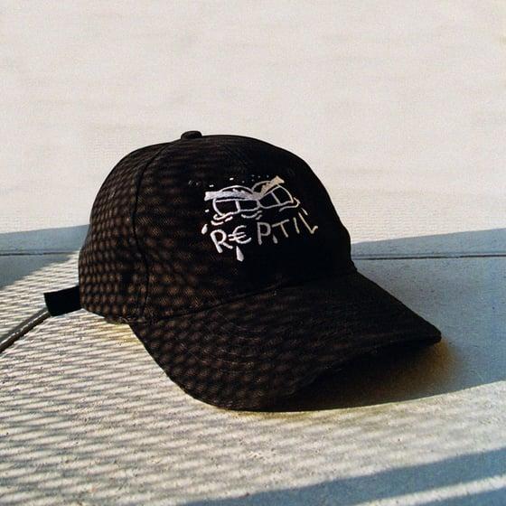 Image of REPTIL CAP BOXLOGO