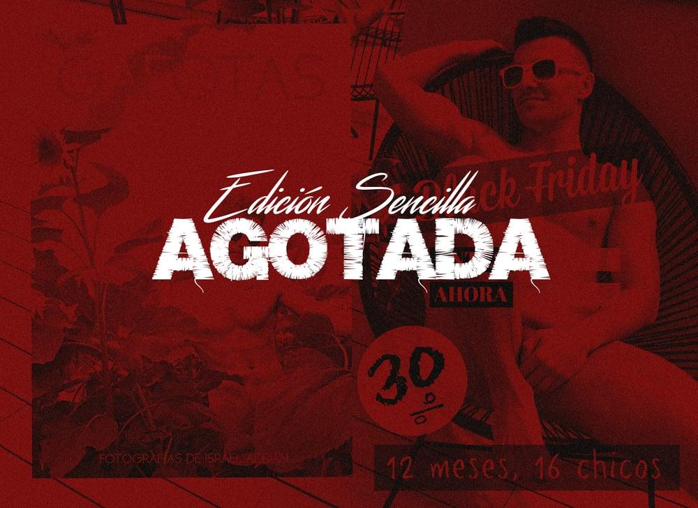 Image of Calendario Gafotas 2019 - Edición sencilla