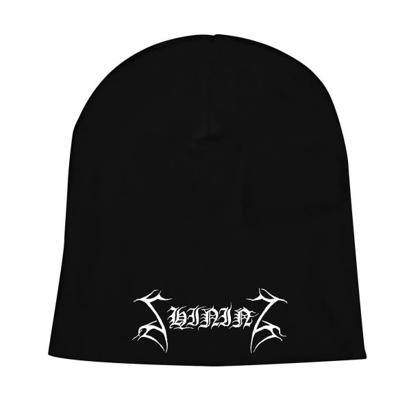 "Image of SHINING ""Logo"" BEANIE"