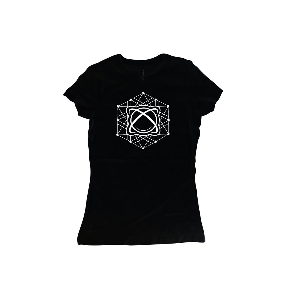 Image of Das Energi - Women's Icon T-Shirt