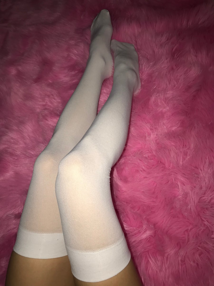 Image of Socks or Stockings