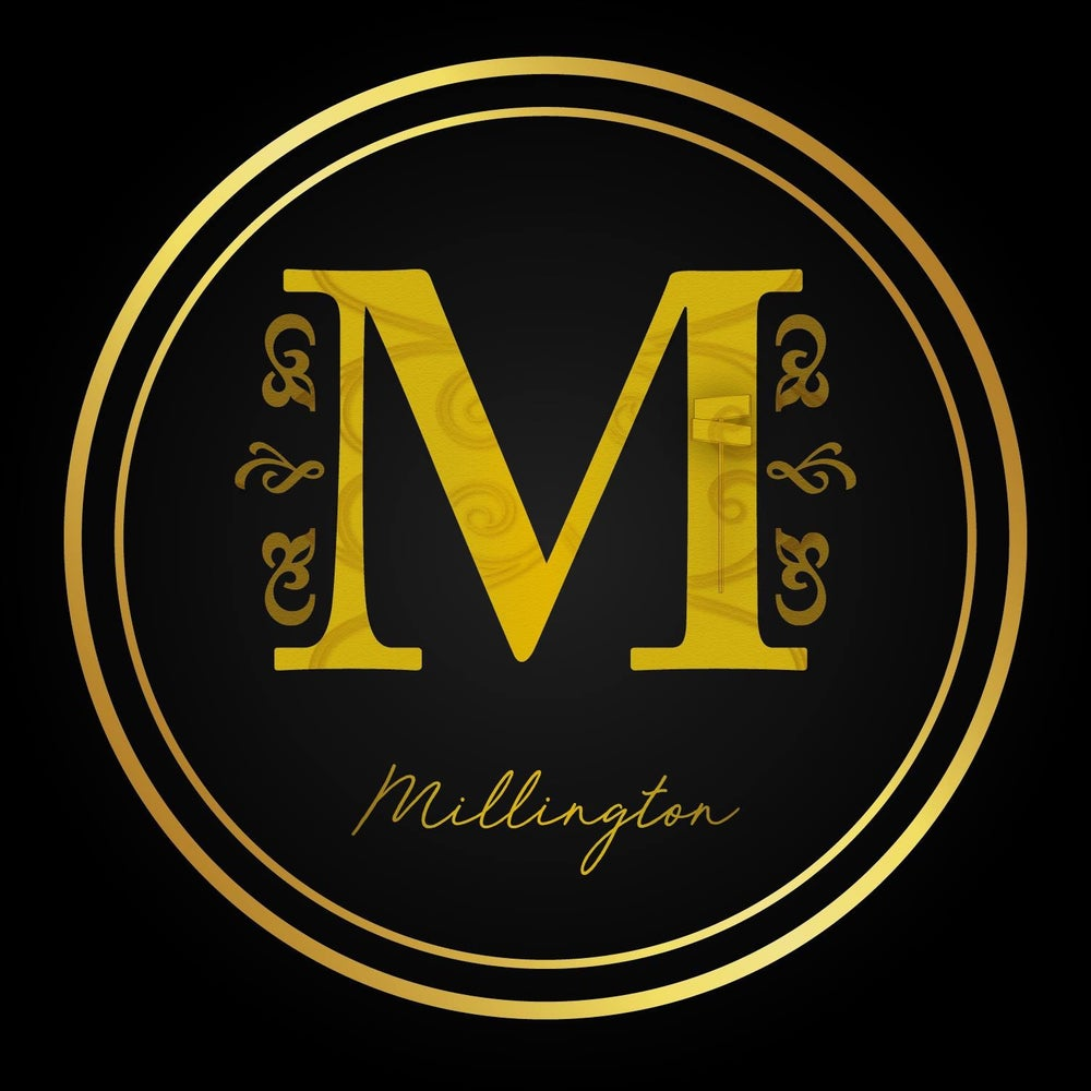 Image of Millington Deluxe Album (CD)