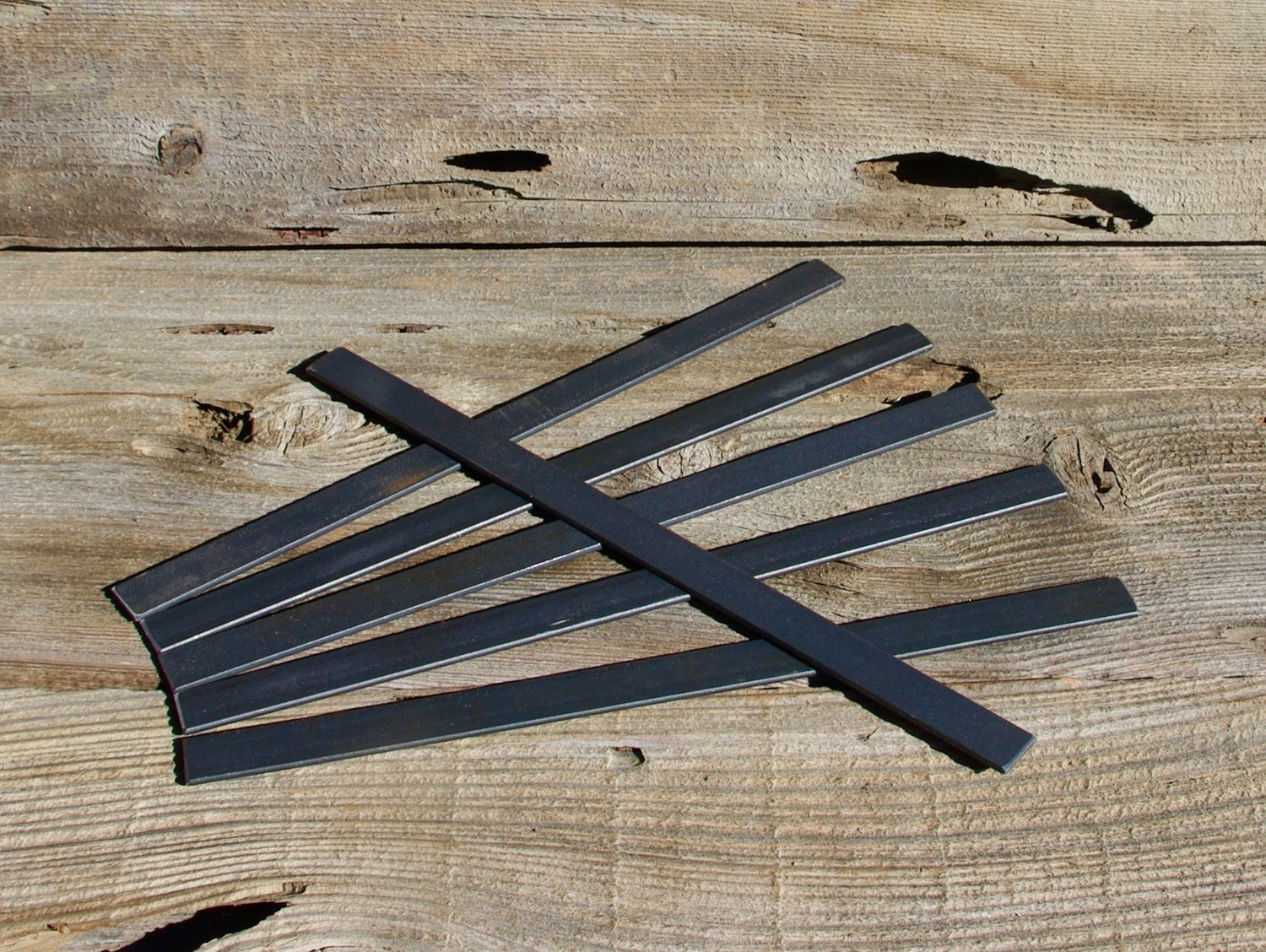 Image of Grill Bar Set of Six