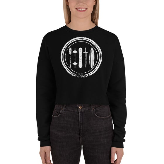 Image of Summer Stamp Sweatshirt