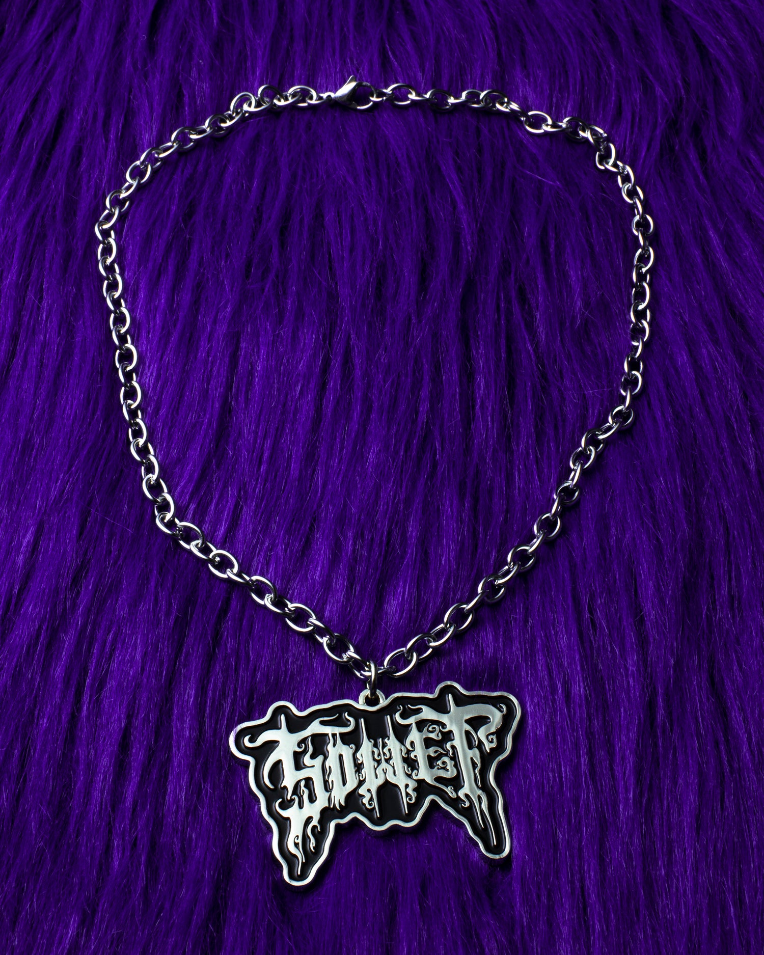 Image of FILTH NECKLACE