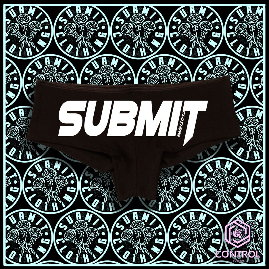 Image of Submit Hotpants