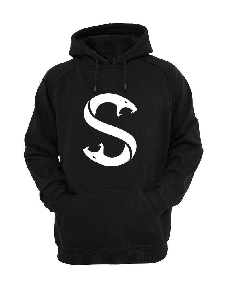 Image of Snake hoodie
