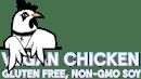 Image of Vegan Chicken
