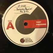 Image of Dwarves / Agaisnt The Grain *TEST PRESSING*