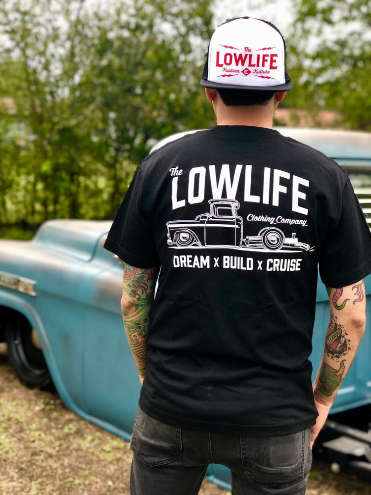 Image of Project Lowlife Tee