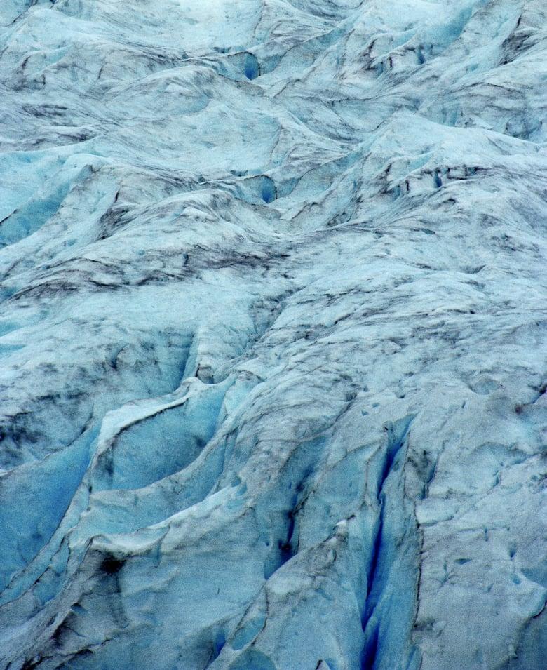 Image of Svartisen Glacier, Norway
