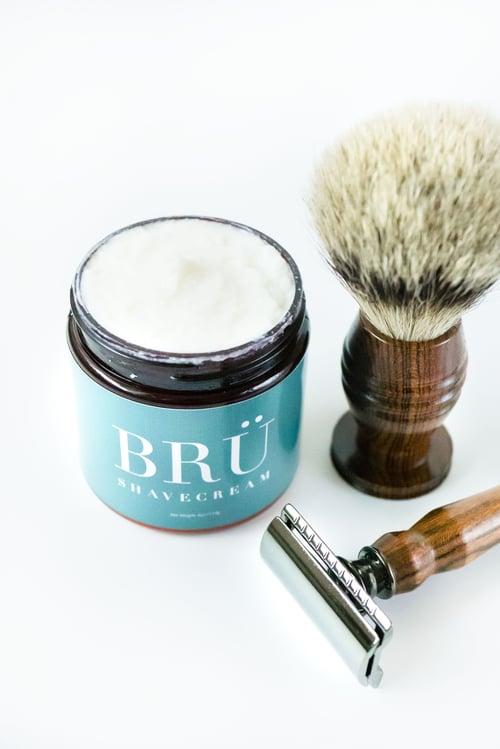 Image of Brü Shave Cream