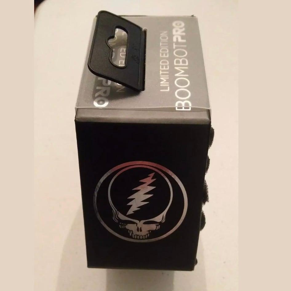 The Grateful Dead Boombot PRO Bluetooth Speaker