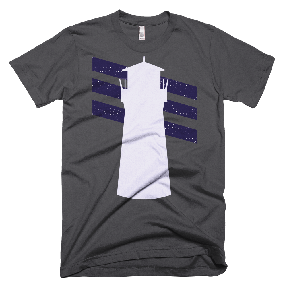 Image of The Far Meridian Tee (Original)