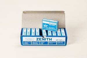 Image of PUNTI ZENITH 130 / ZENITH 130 STAPLES