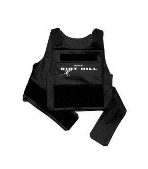 Image of Adjustable Tactical RIOT Vest