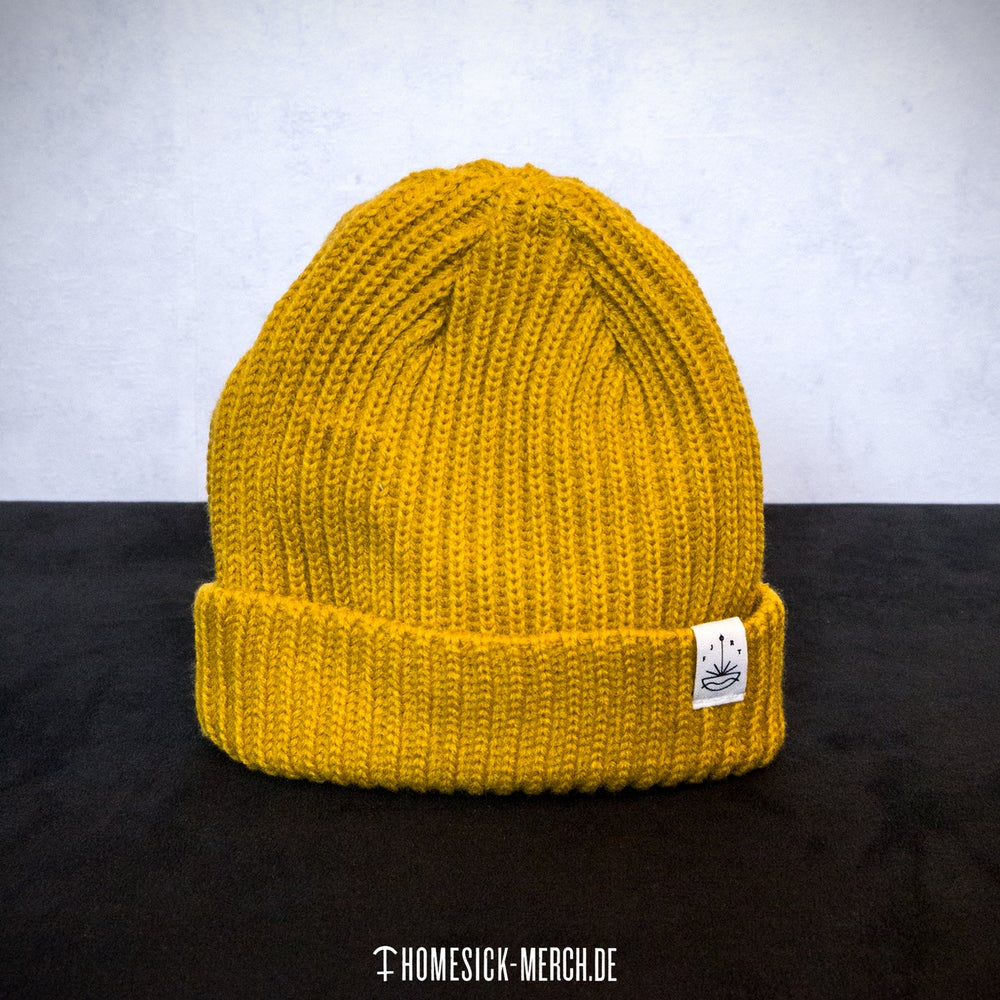 Image of Beanie 'Bruhns'