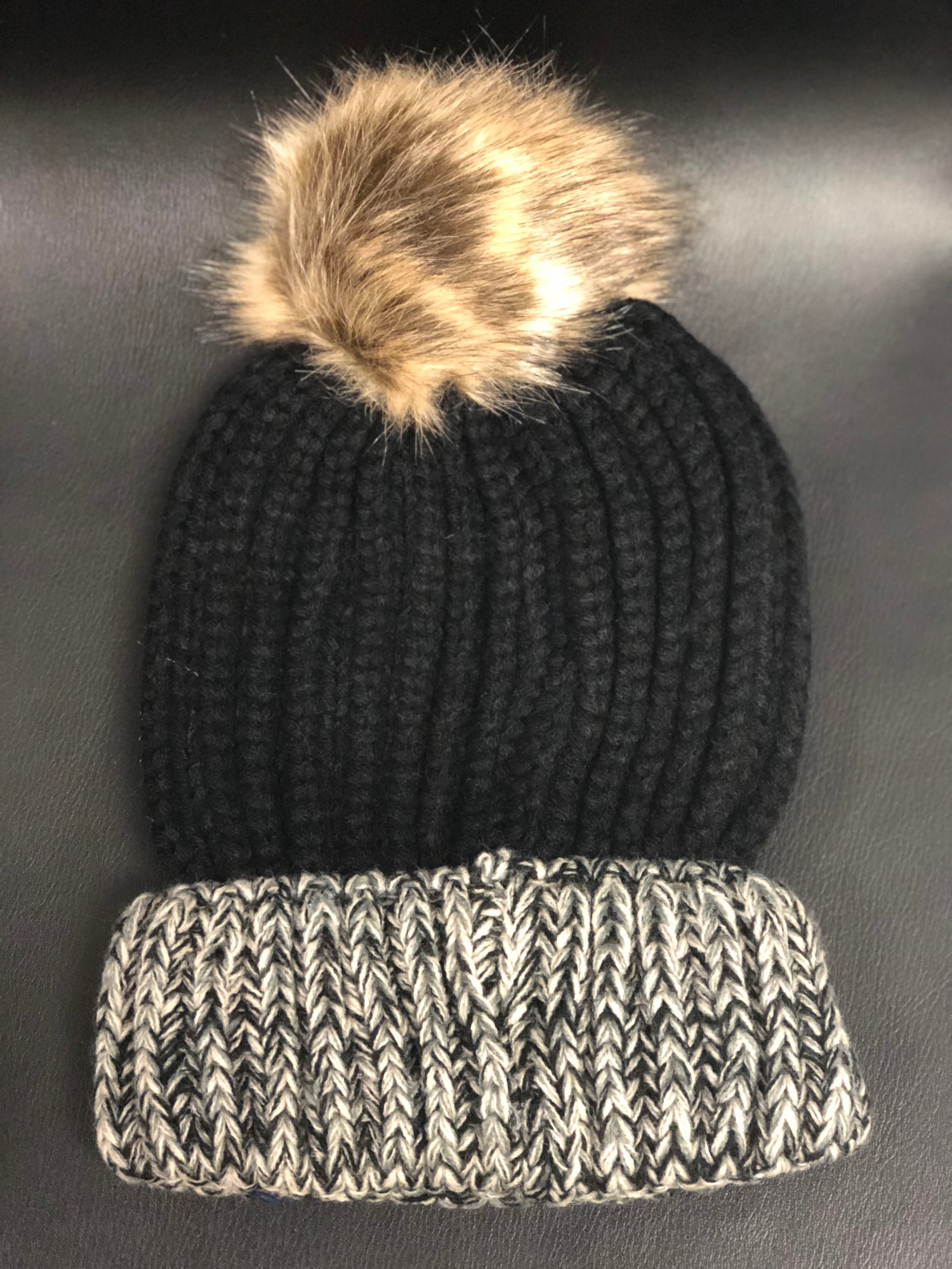 Image of Pom Hats