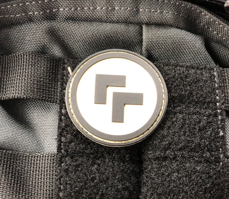 Image of Logo Tactical Patch