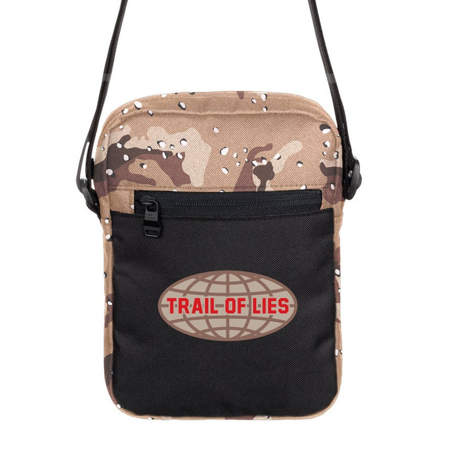 Image of Global Camo Side Bag