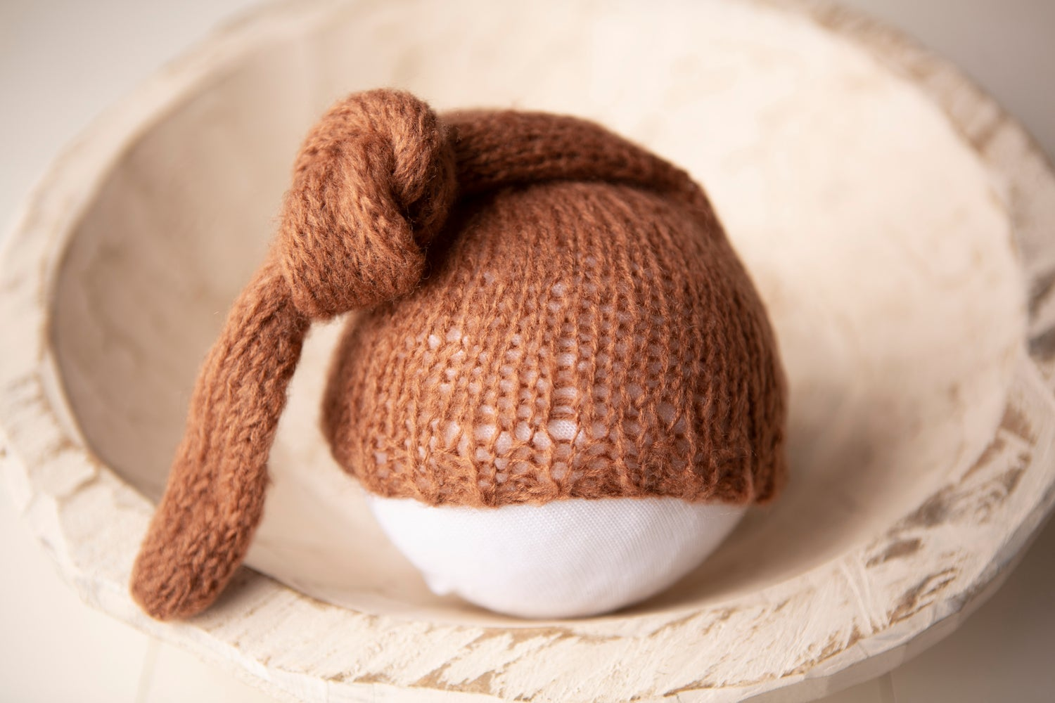 Image of TopKnot Hat