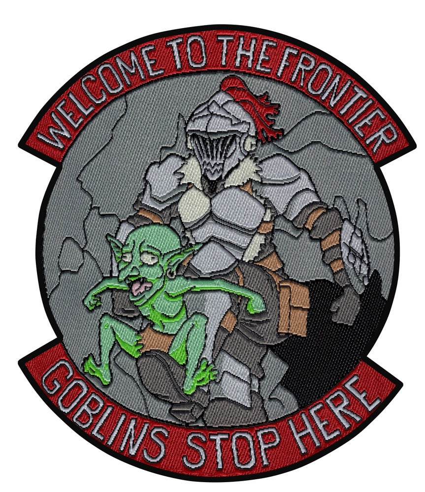 Image of Goblins Stop Here