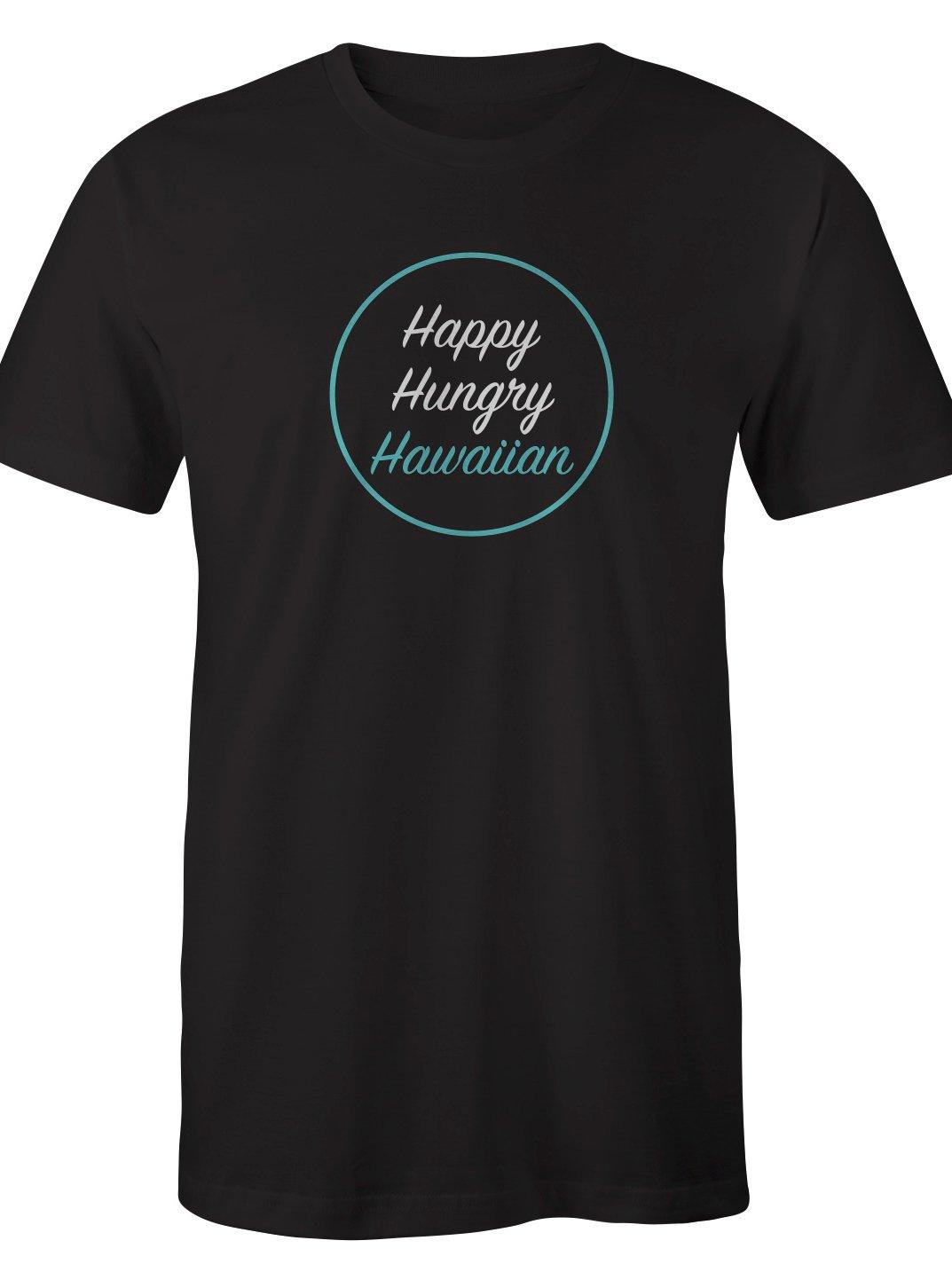 Image of Happy Hungry Hawaiian Keiki Shirt